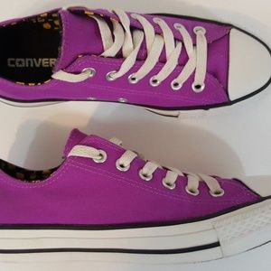 Converse All Star Womens Shoe Size 8